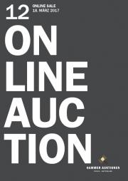 Hammer Auktion 12