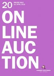 Hammer Auktion 20