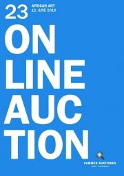 Hammer Auktion 23