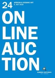 Hammer Auktion 24