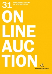 Hammer Auktion 31