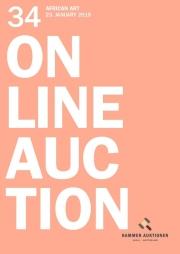 Hammer Auktion 34