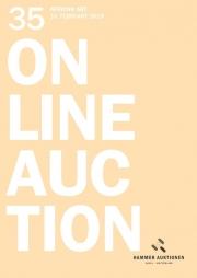 Hammer Auktion 35